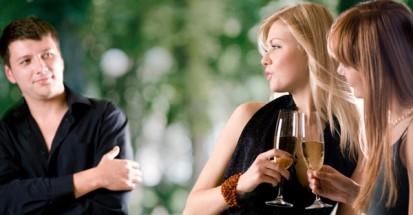 Approach: cómo acercarse a una mujer