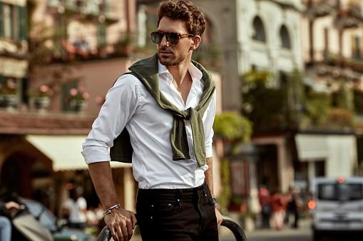Como cambiar tu look: vestirse y sentirse como un seductor.